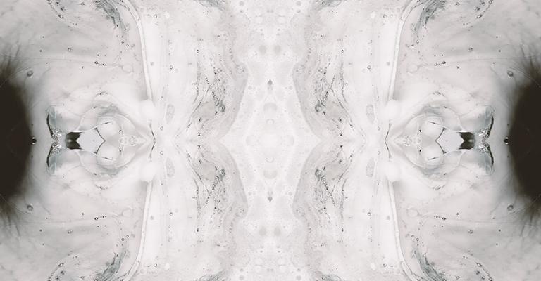 DROP 8 K White DMDRN