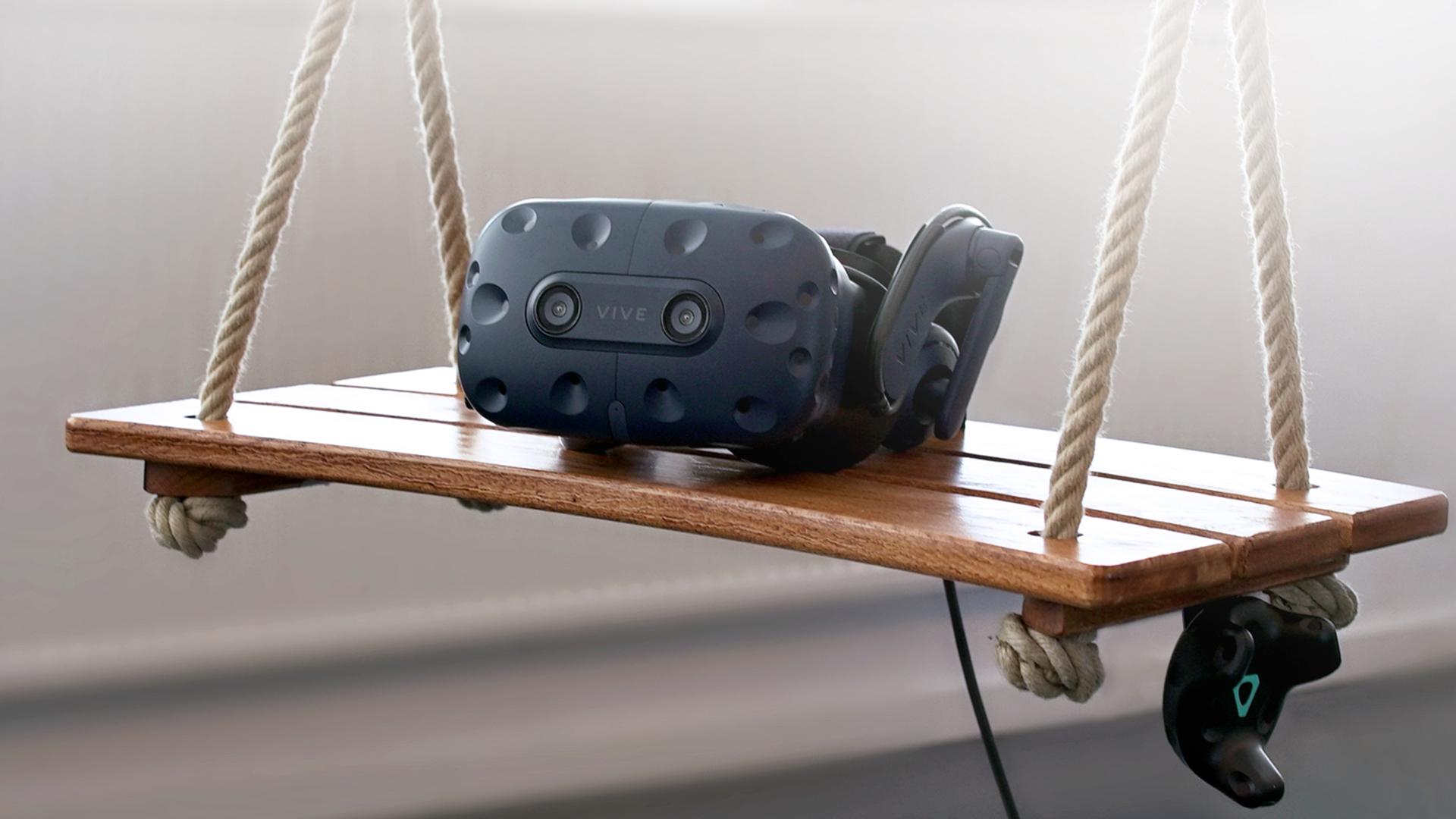 Schaukel VR