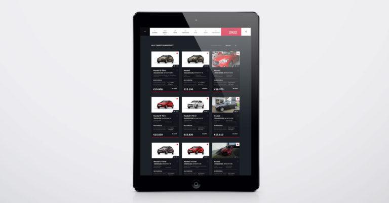 """""""Find My Mazda"""": So geht Neuwagen-Suche heute"""