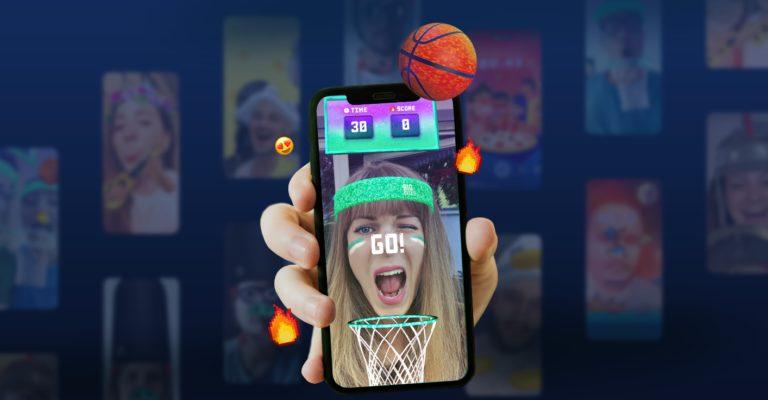 Live, Raw und Augmented: Social Media als Ausgangspunkt für AR in unserem täglichen Leben