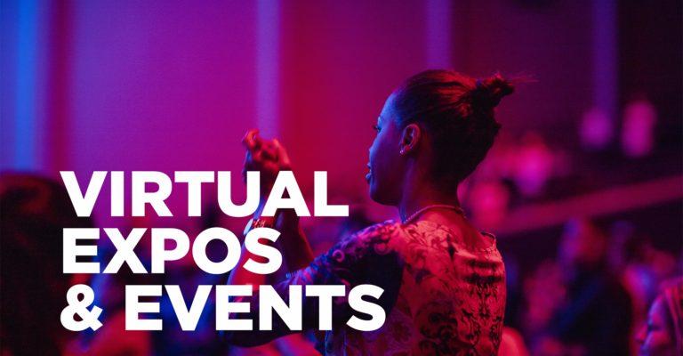 Exklusiv: Virtuelle Ausstellungen und Veranstaltungen