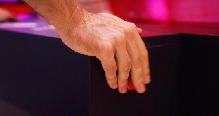 Matz Hand
