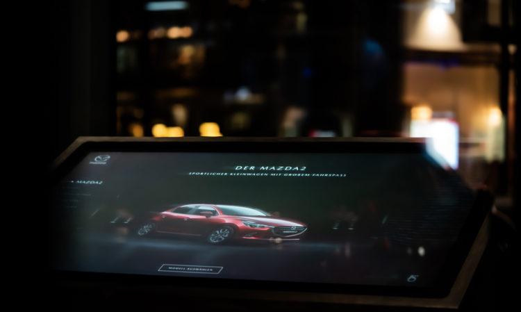 Mazda Solution S3