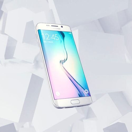 Samsung Galaxy S6 Unpack the future