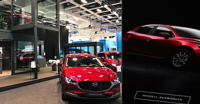 Mazda Intro 1