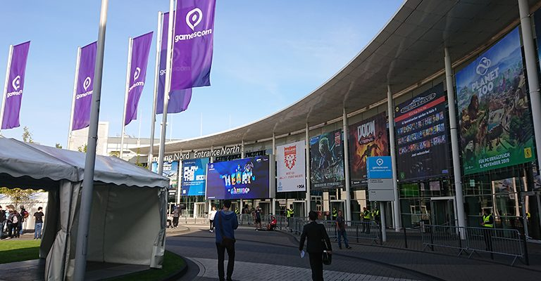 gamescom 2019 recap: Indie Games, Netflix and as many visitors as never before