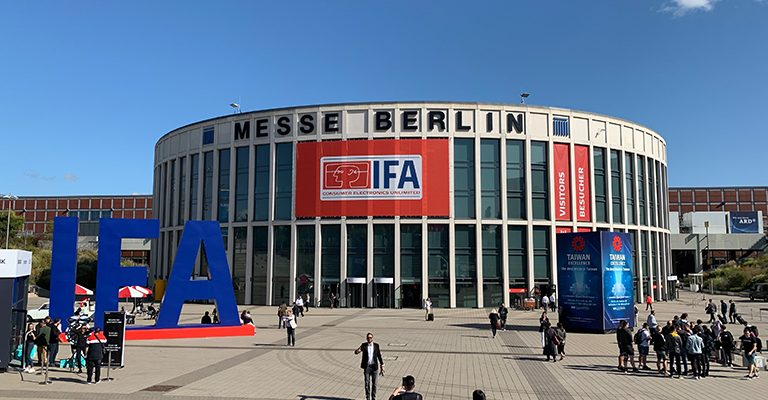 ,IFA 2019: Demodern realizes interactive installations for Telekom, Bosch and Mazda