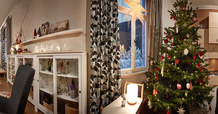 Ikea Weihnachten.Ikea Celebrates Christmas And We Are All In