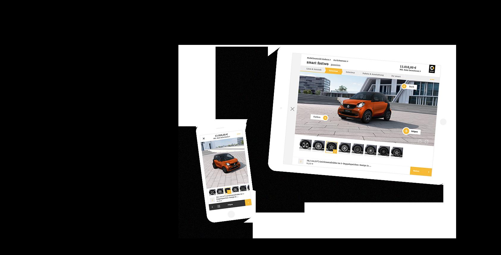 Auf Webkonfiguration konzipiertes 3D Modeling und Engineering