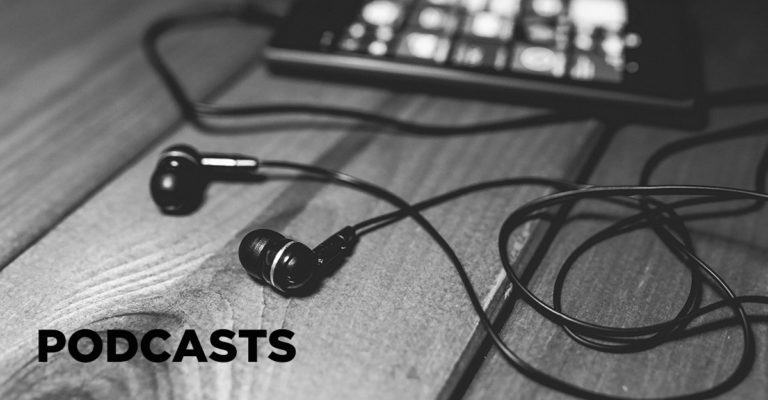 How We Are Passing The Time: Binge-Listening to Podcasts