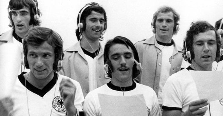 DMDRN Mixtape #28 - die Fußballedition zum Bundesligastart