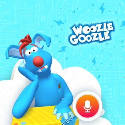 Super RTL Woozle Goozle App